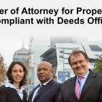 Power of Attorney Download for Property – Compliant with Deeds Office